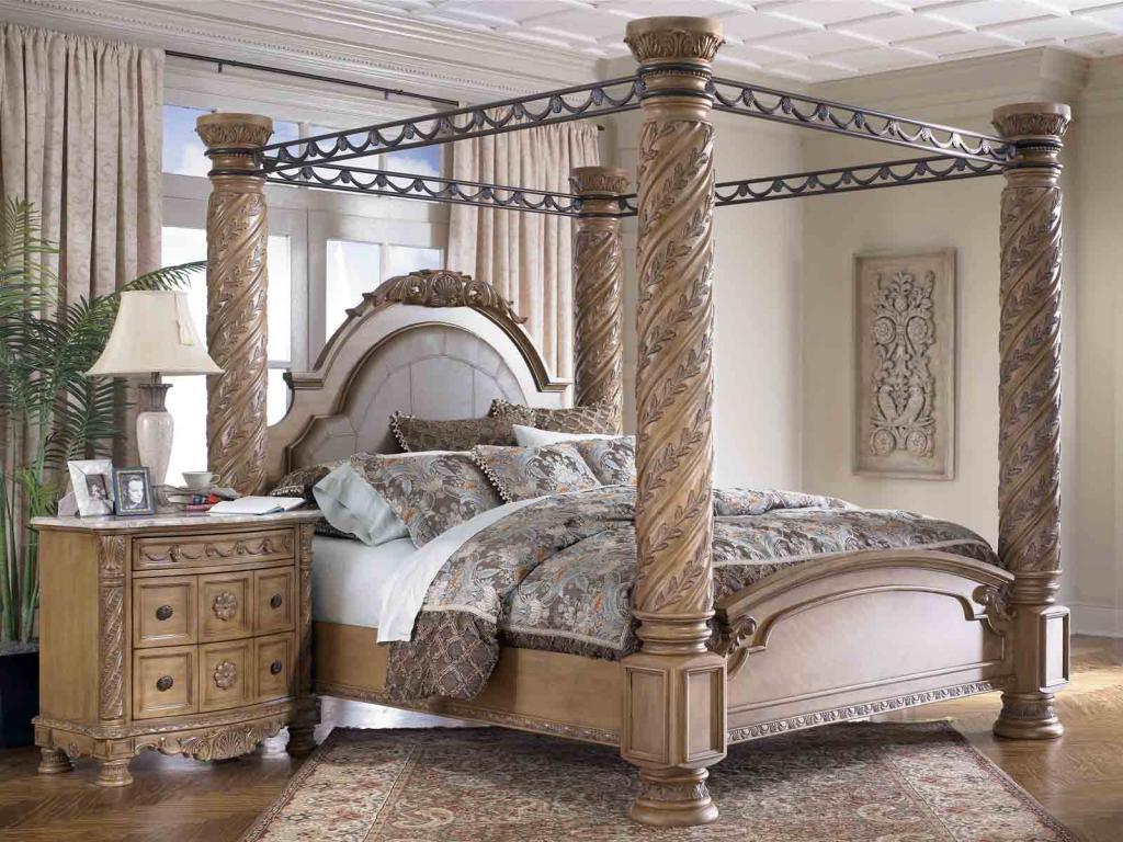 Ashley North Shore Bedroom Set Home Furniture Design