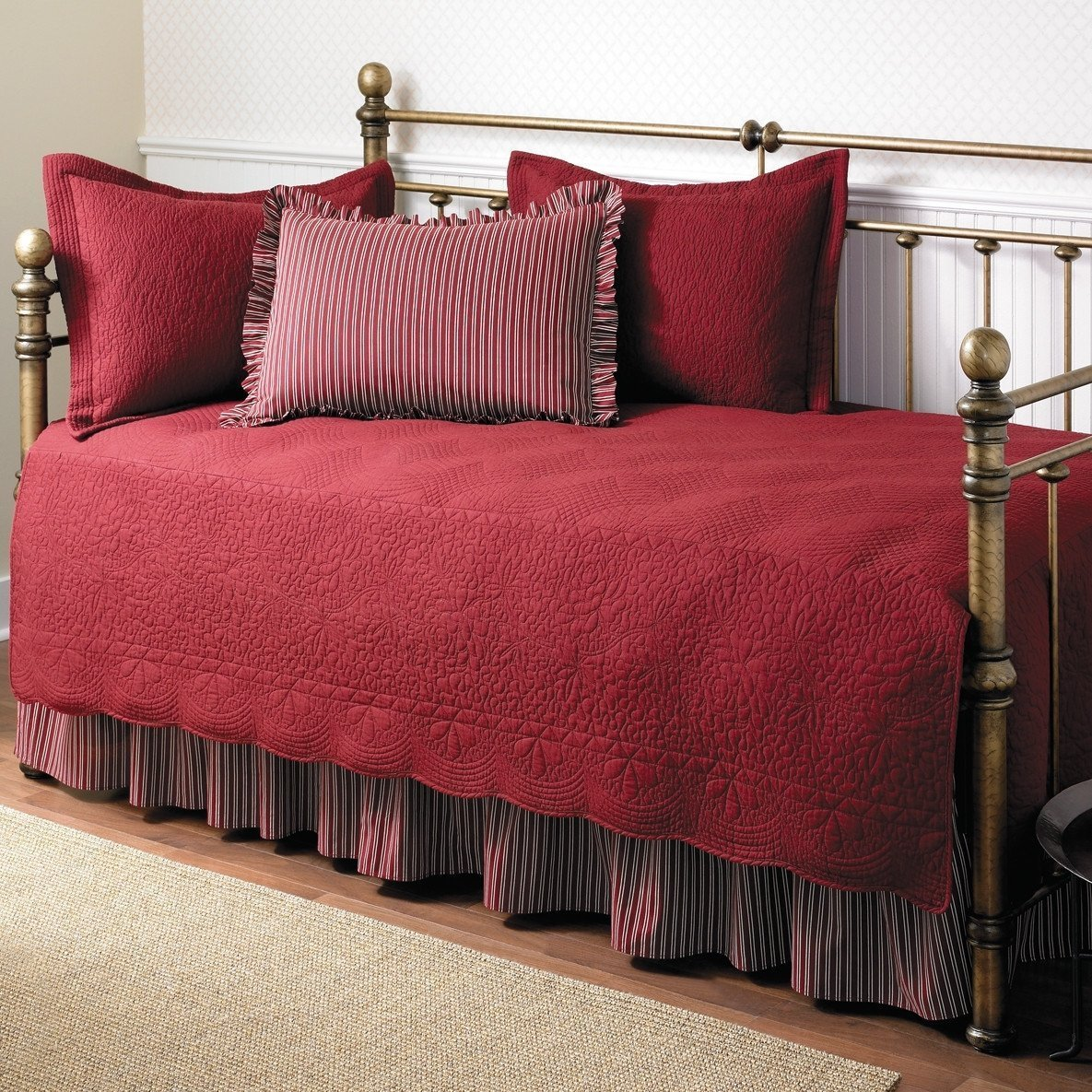 Daybed Covers And Bolsters Home Furniture Design