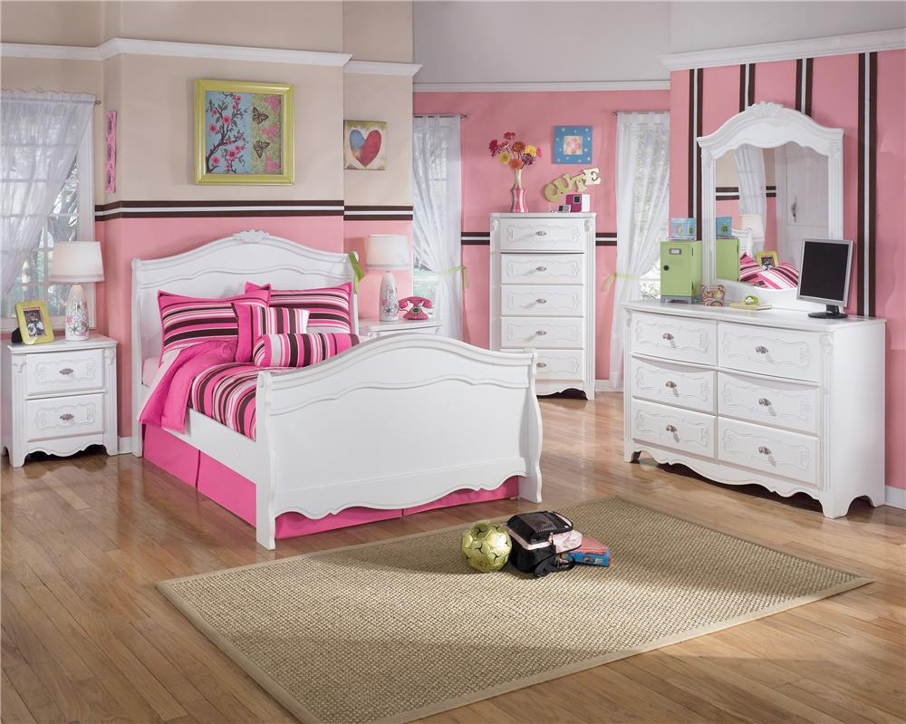 Kids Bedroom Furniture Sets for Girls - Home Furniture Design