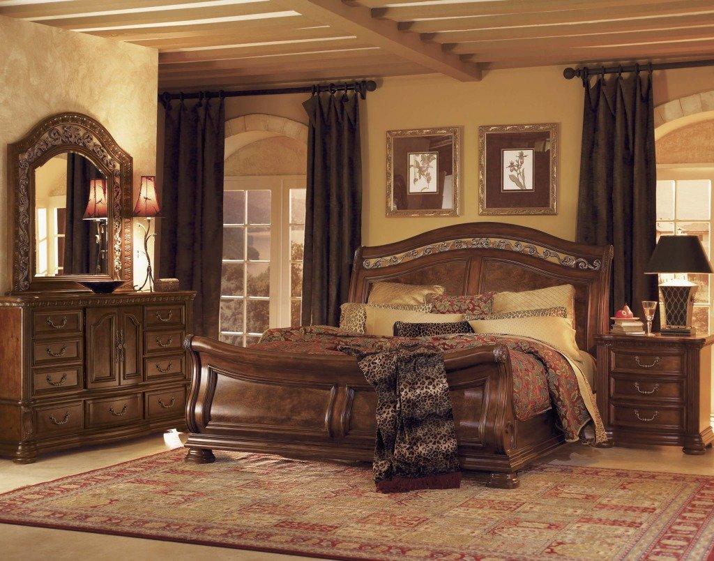 King Bedroom Furniture Sets Sale - Home Furniture Design