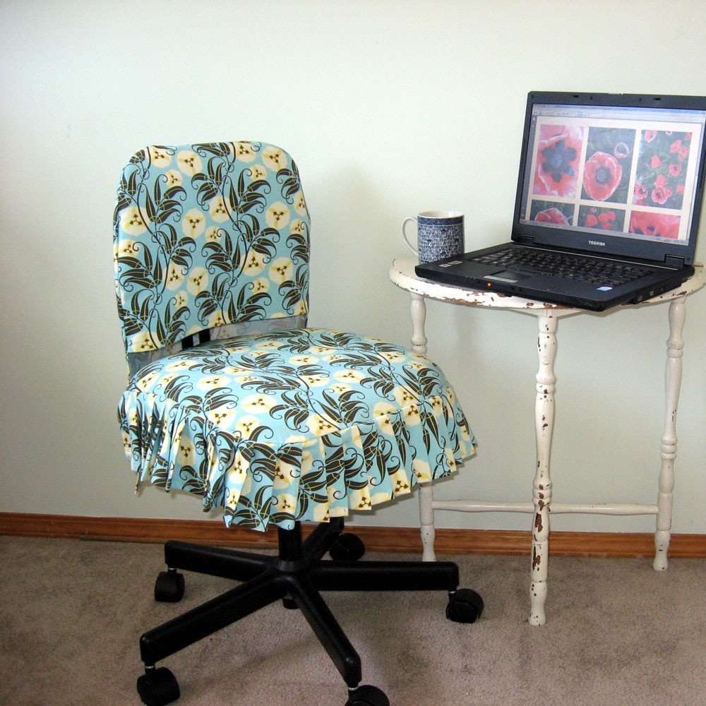 Office Chair Seat Covers Home Furniture Design