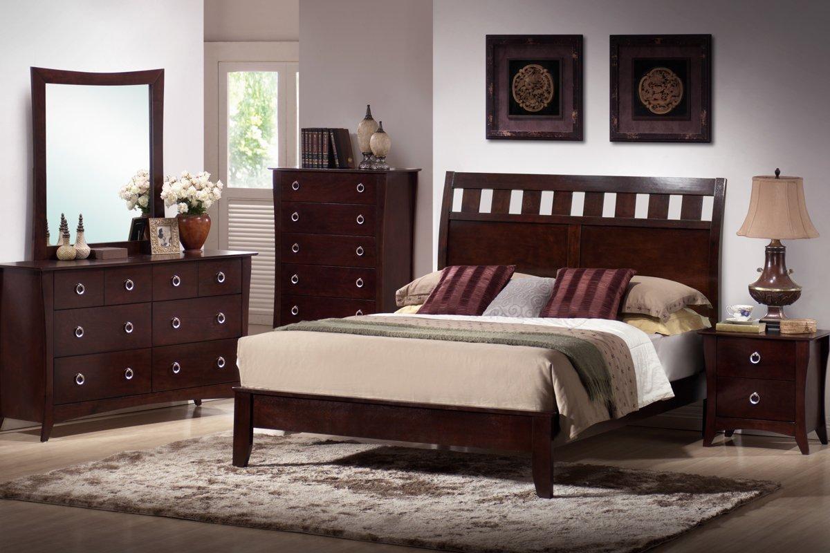 Queen Bedroom Furniture Sets - Home Furniture Design