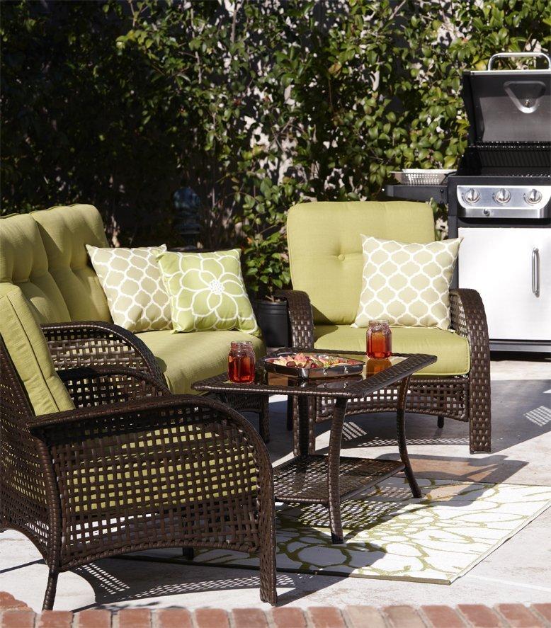 Walmart Home Furnishings: Walmart Patio Furniture Covers