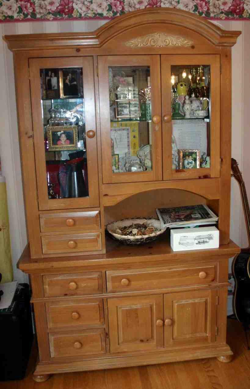 Broyhill Fontana Armoire Home Furniture Design