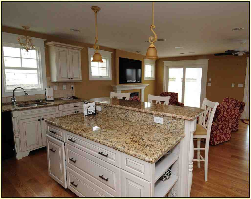 Granite Colors with White Cabinets - Home Furniture Design on What Color Cabinets Go Best With Black Granite Countertops  id=59616
