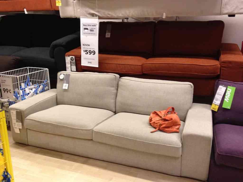 Ikea Kivik Sofa Cover Home Furniture Design