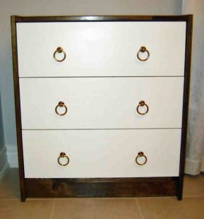 Ikea Robin Dresser Home Furniture Design