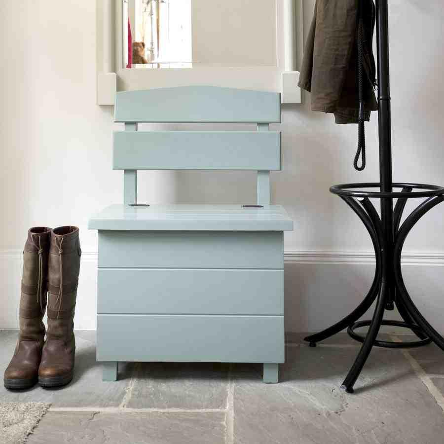 Small Storage Bench Seat Home Furniture Design