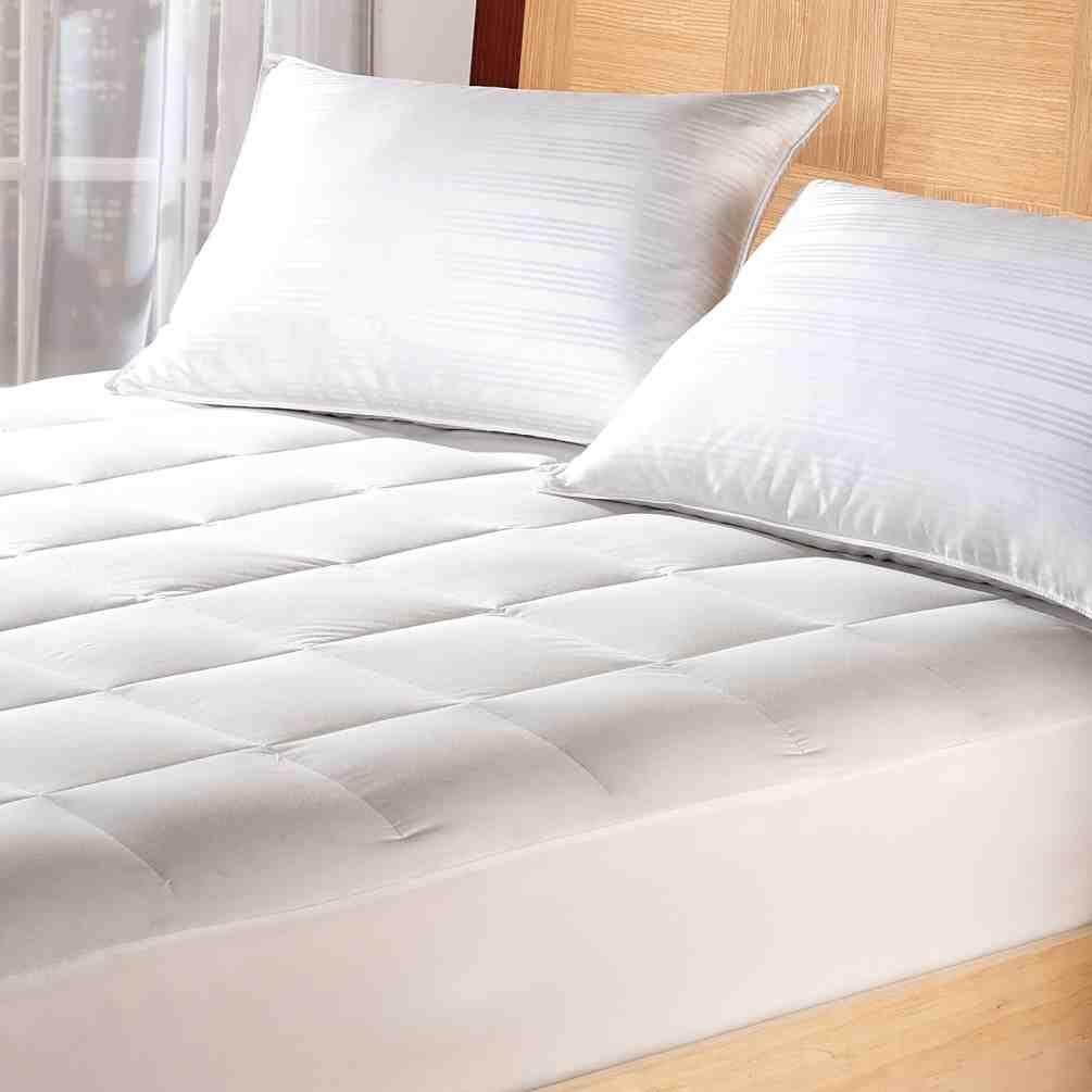 Full Size Mattress Cover - Home Furniture Design