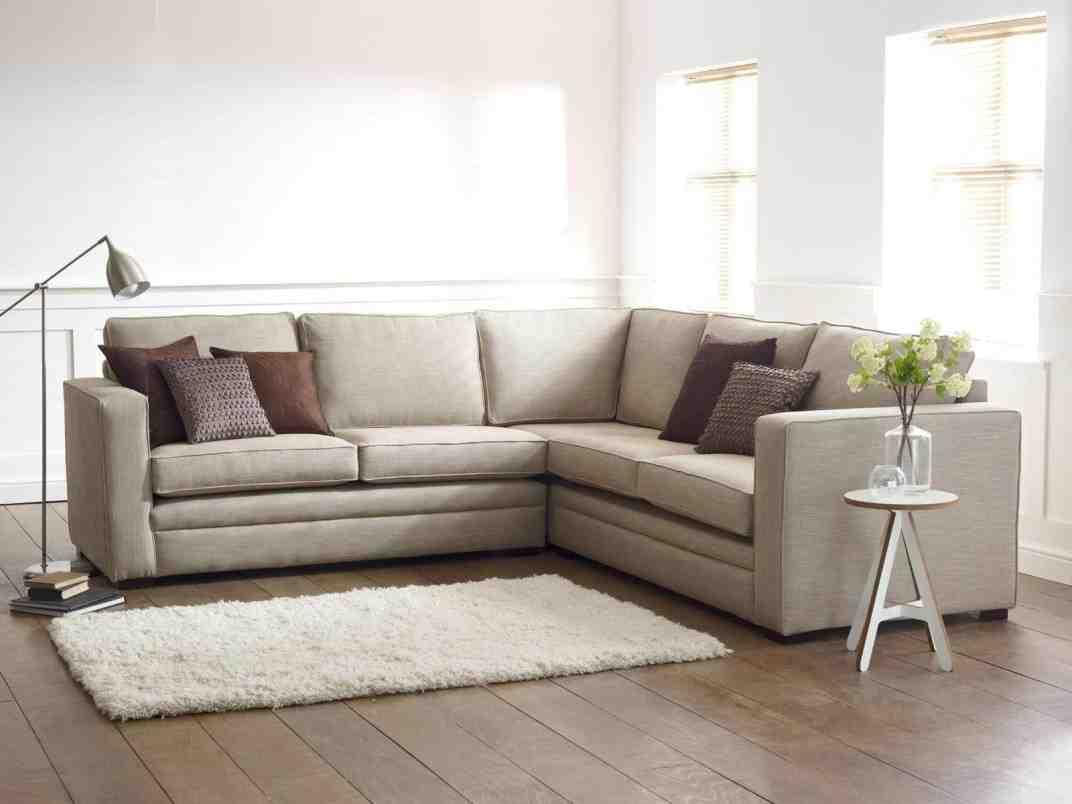 L Shaped Sofa Bed   Home Furniture Design