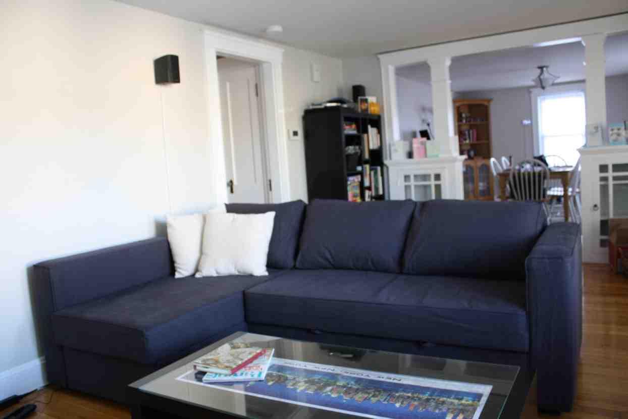 L Shaped Sofa Ikea Home Furniture Design