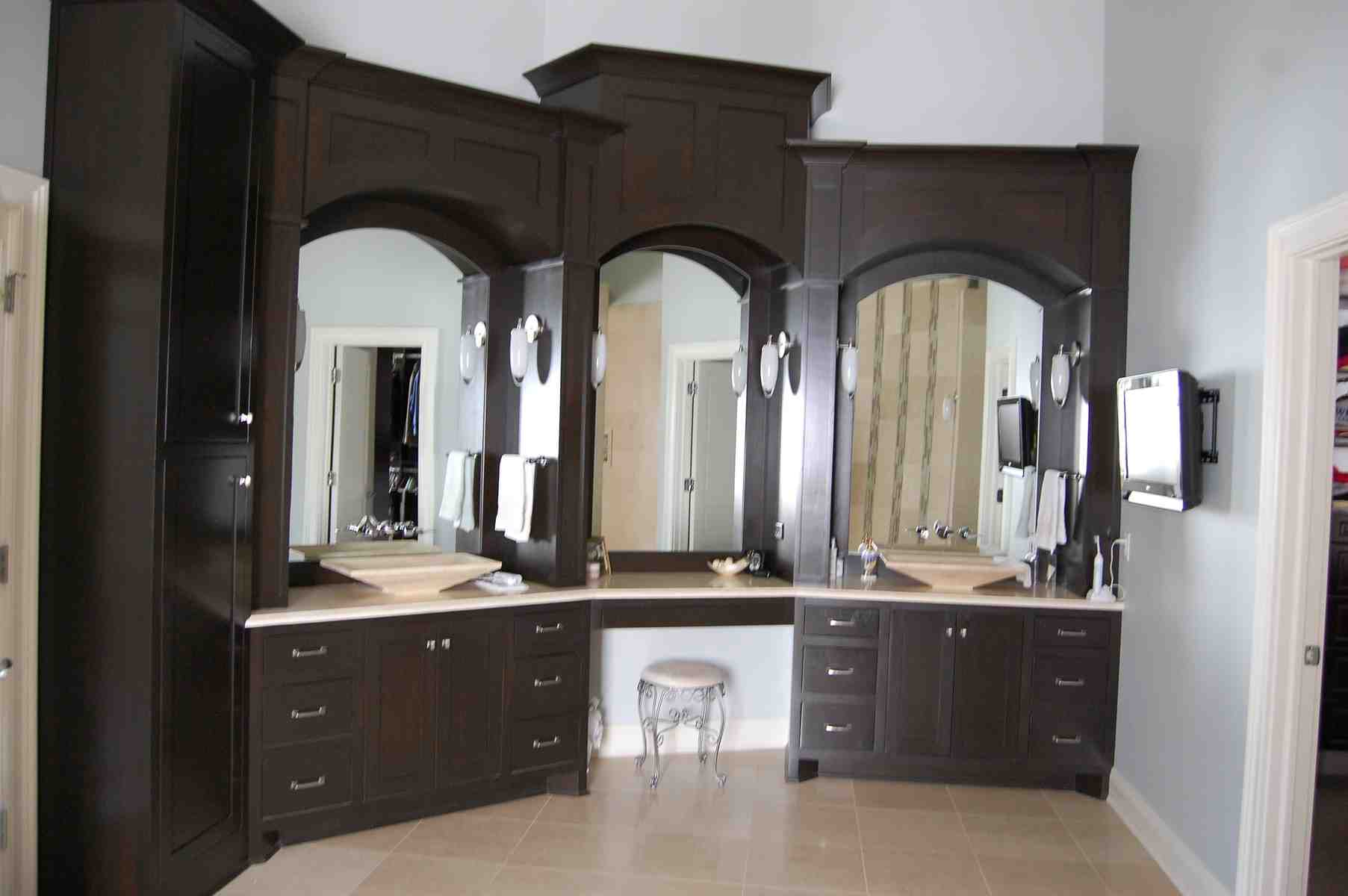 master bathroom cabinet ideas master bathroom cabinets home furniture design 20548