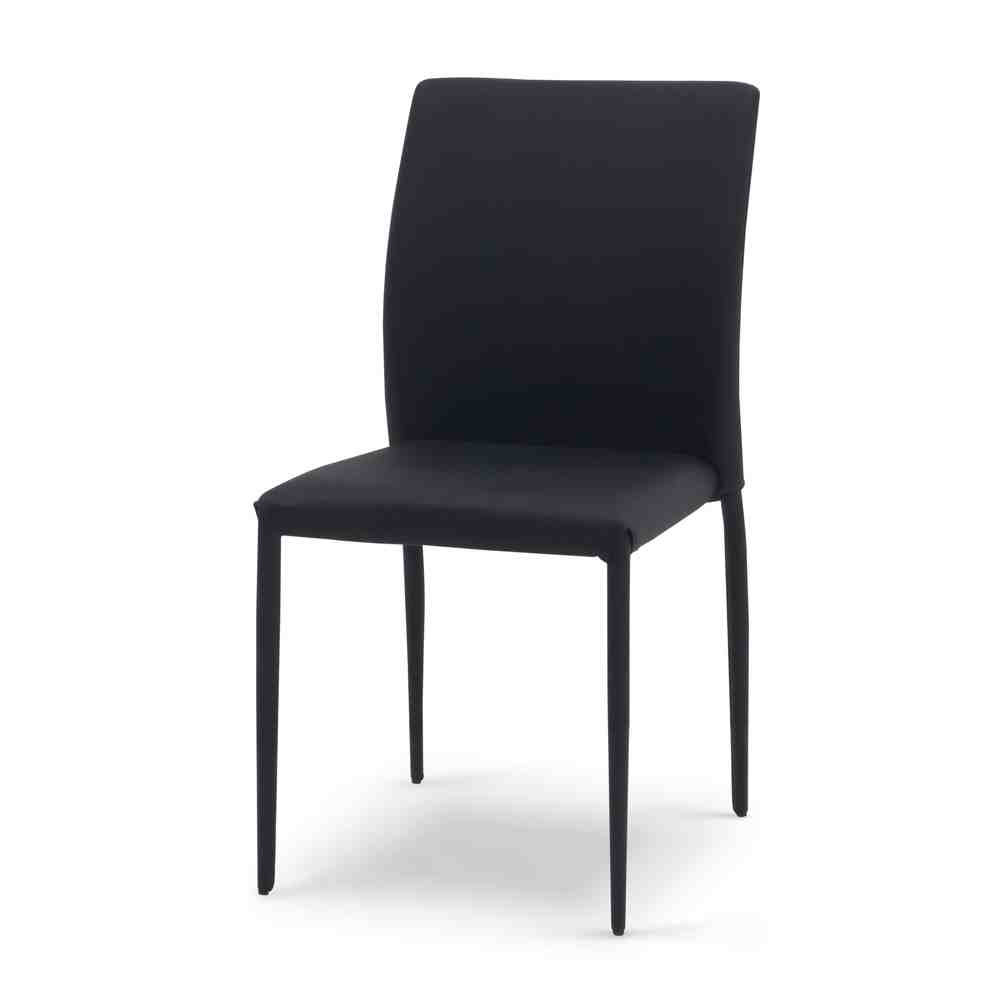 Metal Frame Dining Chairs Home Furniture Design