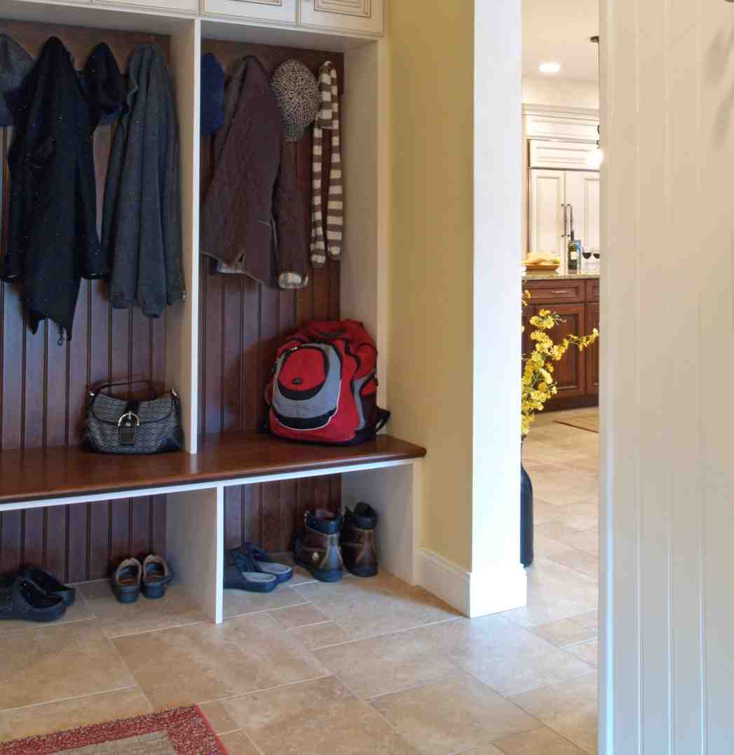 Mud Room Storage Bench Home Furniture Design