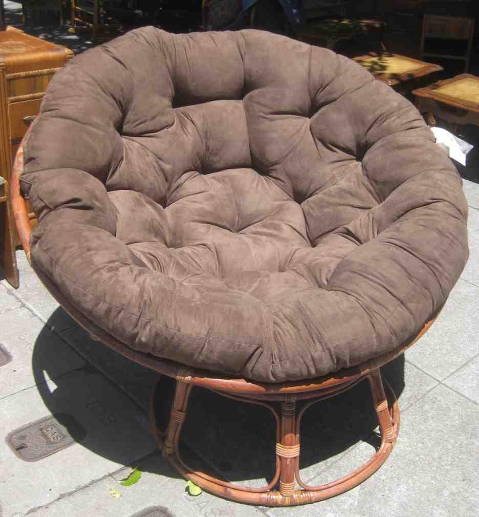 Papasan Cushion Cheap Home Furniture Design