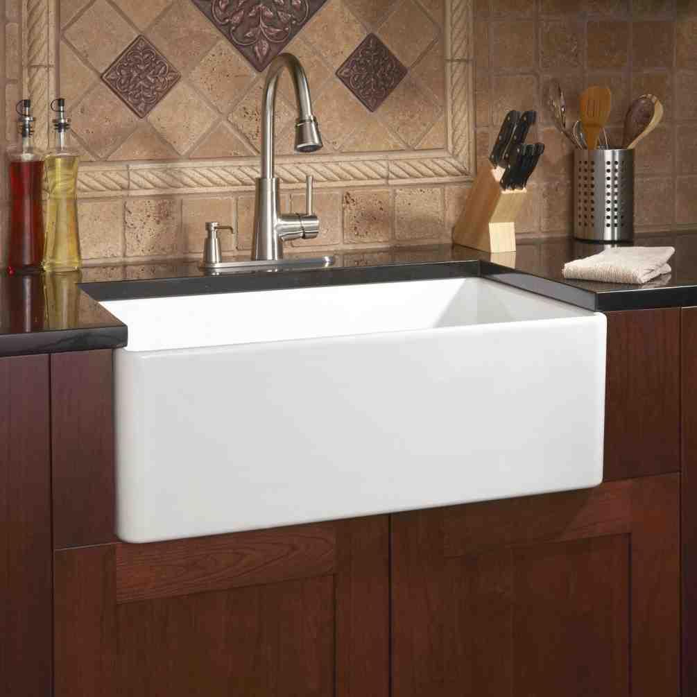 30 Sink Base Cabinet - Home Furniture Design