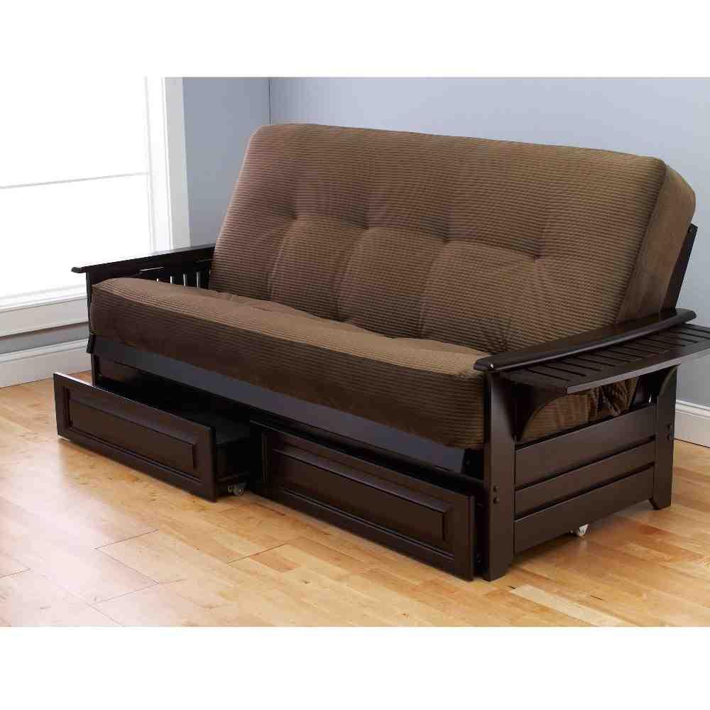 Futon Sofa Bed Walmart - Home Furniture Design
