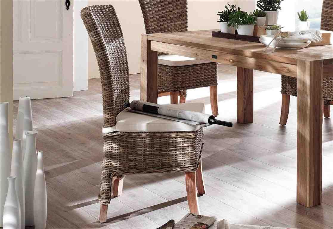 Dining Chair Cushions Ideas
