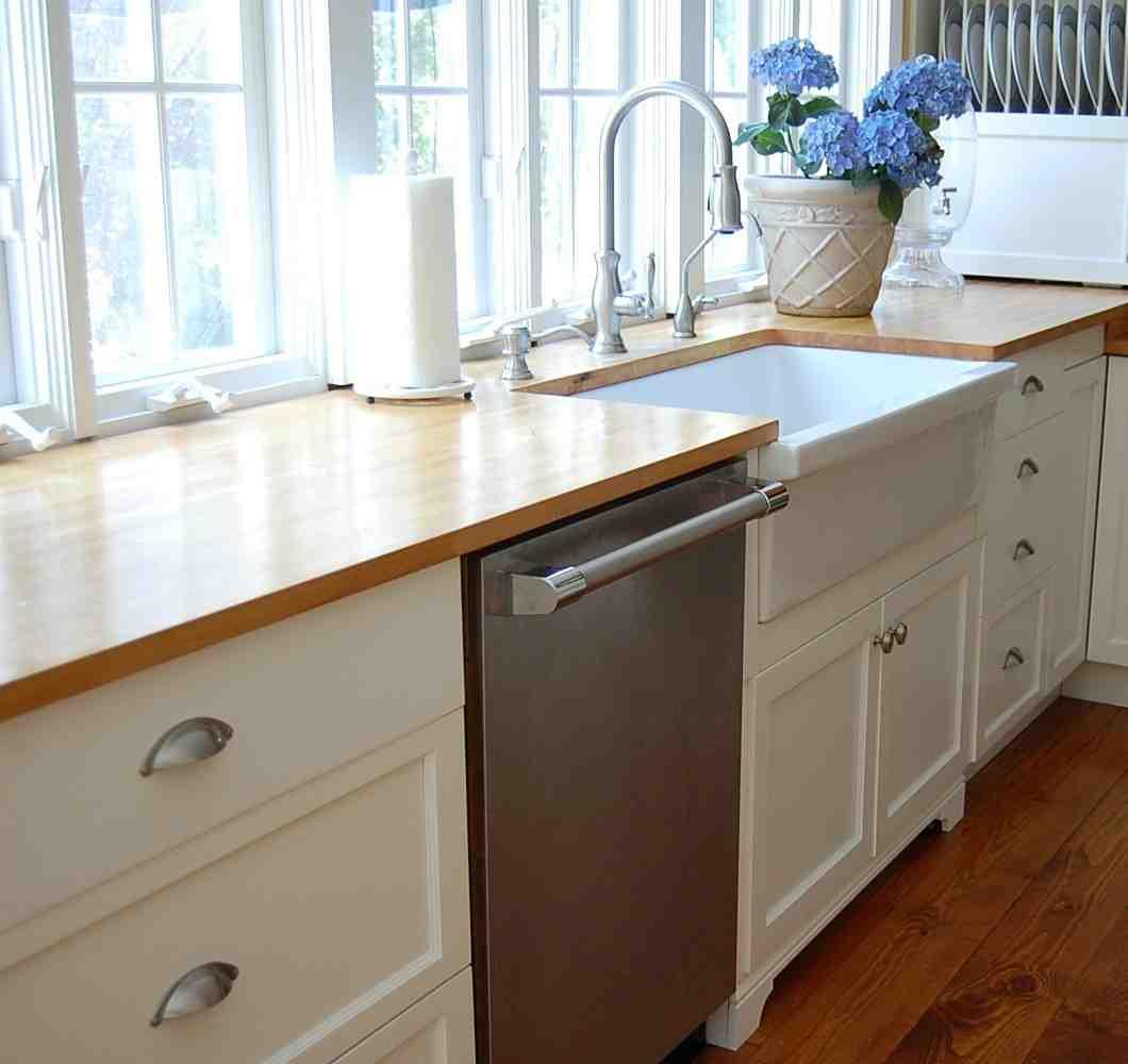 Kitchen Sink Base Cabinet - Home Furniture Design