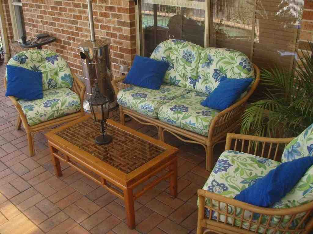 Replacement Cushion Covers Outdoor Furniture Home