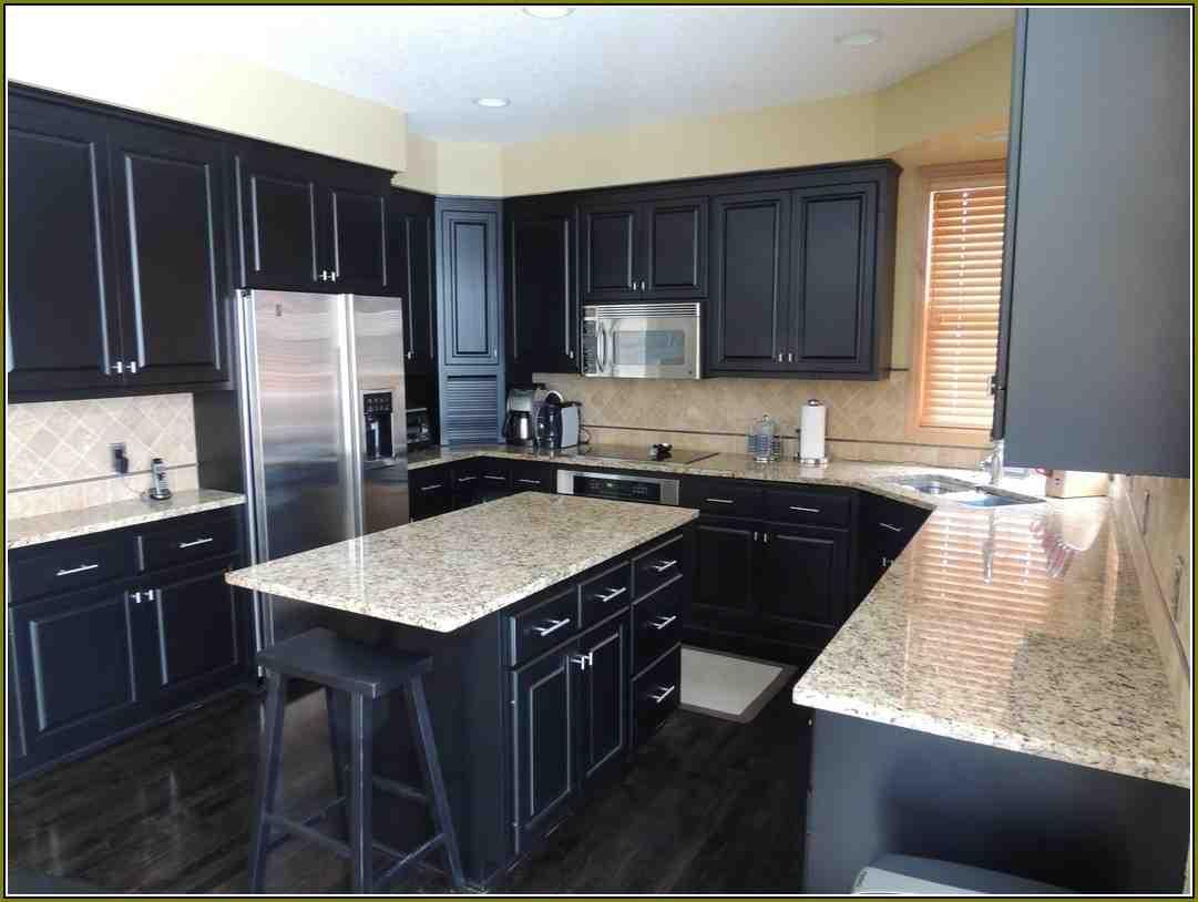 Solid Maple Kitchen Cabinets - Home Furniture Design