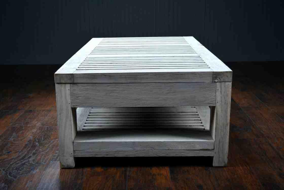Teak Outdoor Storage Bench Home Furniture Design