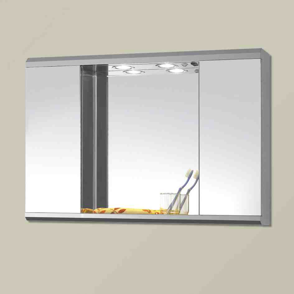 best bathroom mirror cabinets bathroom mirror cabinets how to choose the best home 17310