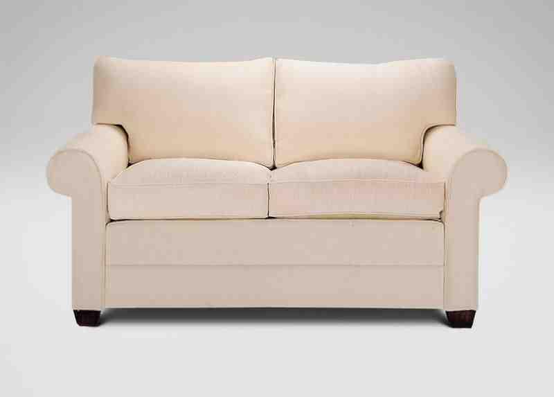 Ethan Allen Sleeper Sofa Home Furniture Design