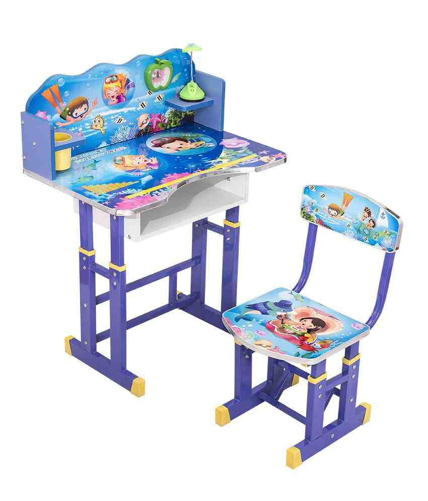 Kids Study Desk And Chair Home Furniture Design