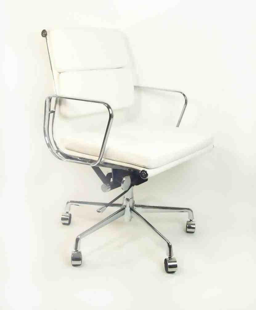 White Desk Chair Ikea - Home Furniture Design