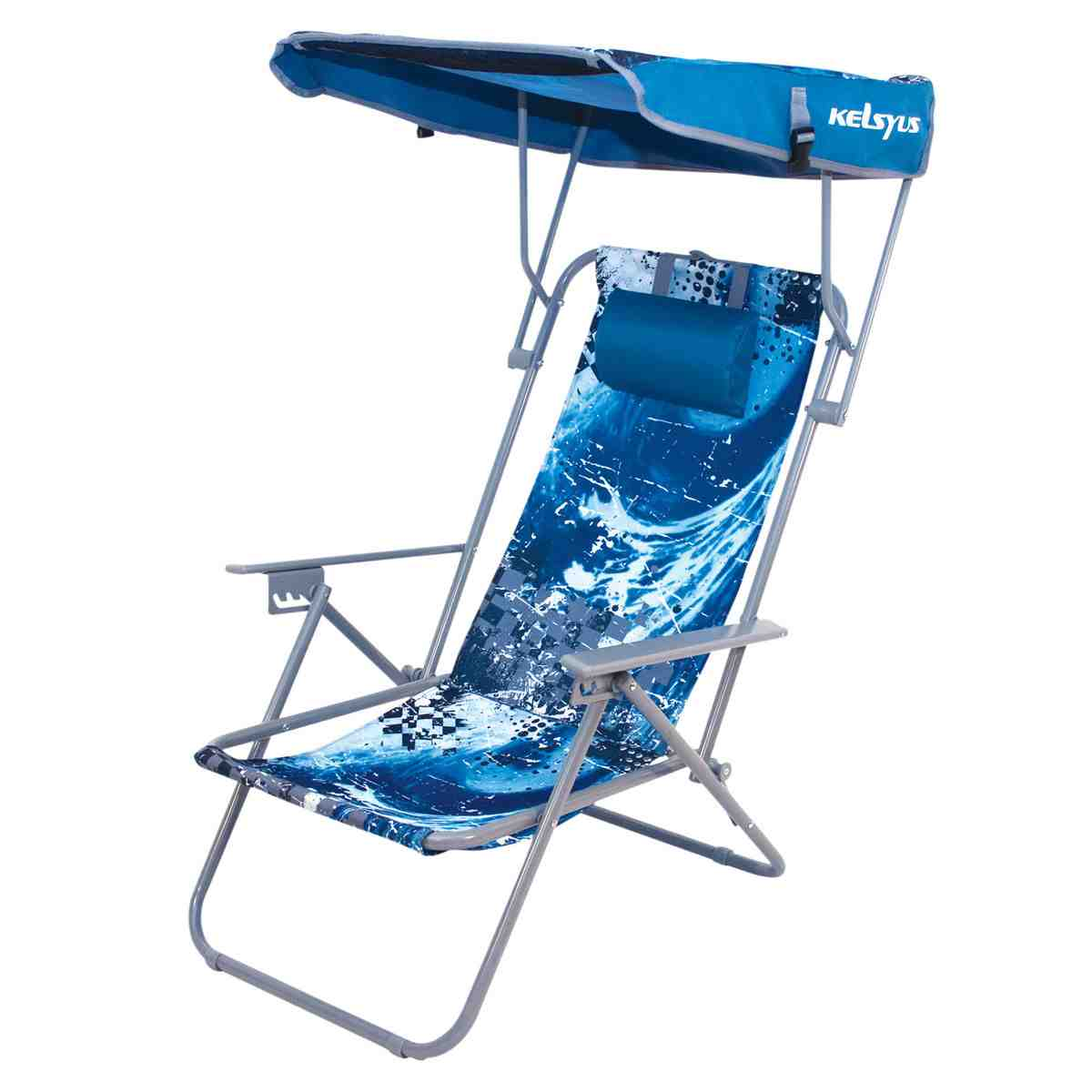 Kelsyus Beach Canopy Chair - Home Furniture Design