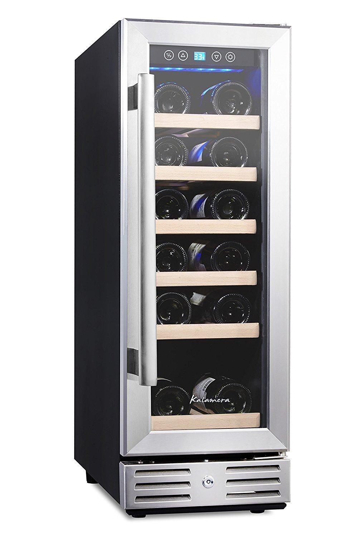 12 Inch Wine Cooler Home Furniture Design