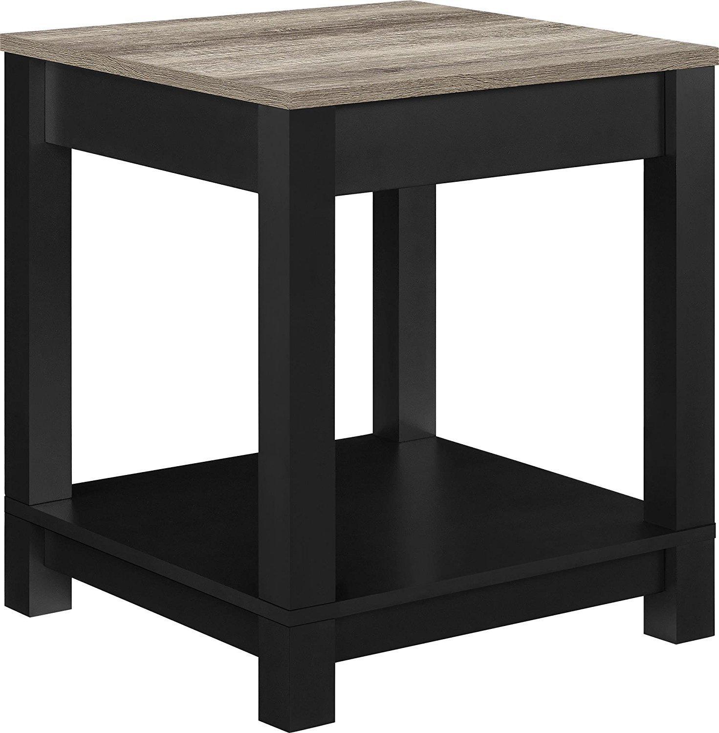 distressed black end tables distressed end tables home furniture design 6778