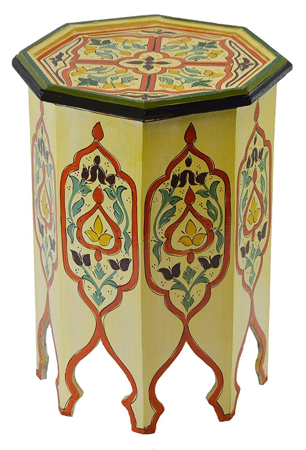Moroccan End Table Home Furniture Design