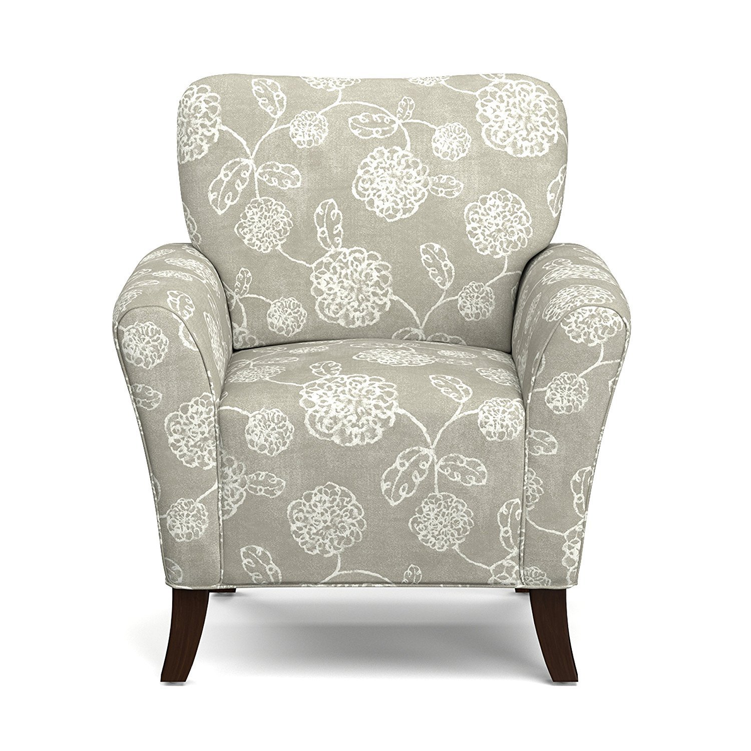 26 Interesting Living Room Décor Ideas Definitive Guide: Upholstered Living Room Chairs