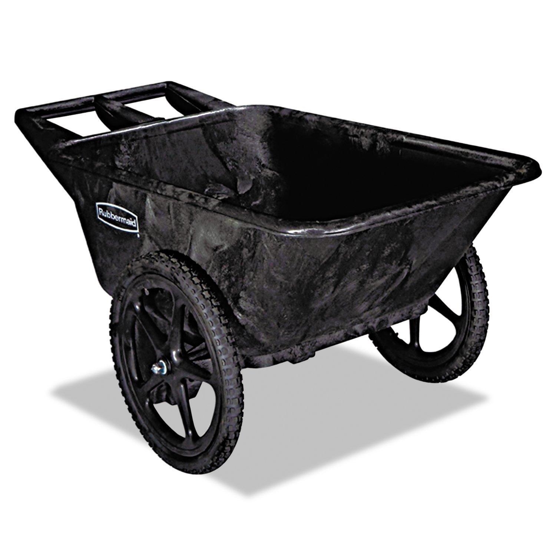 Rubbermaid Garden Cart