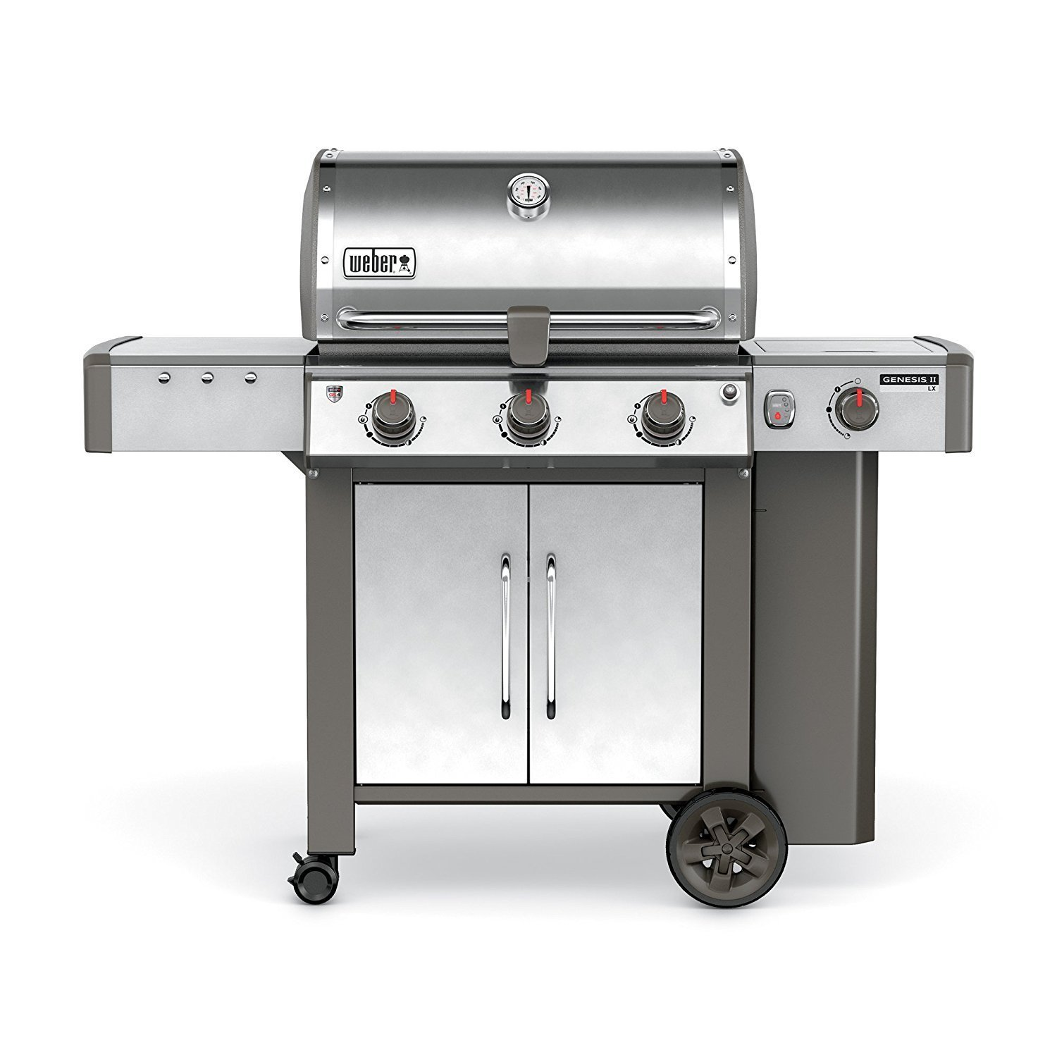 all stainless steel grill - Home Furniture Design